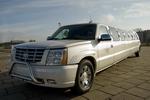 Limuzinas Cadillac Escalade Klaipėdoje