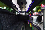 Chrysler limuzinas Klaipėdoje